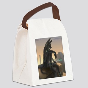 Best Seller Anubis Canvas Lunch Bag